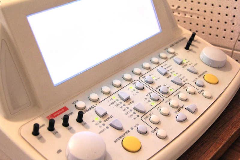 3. Audiometría
