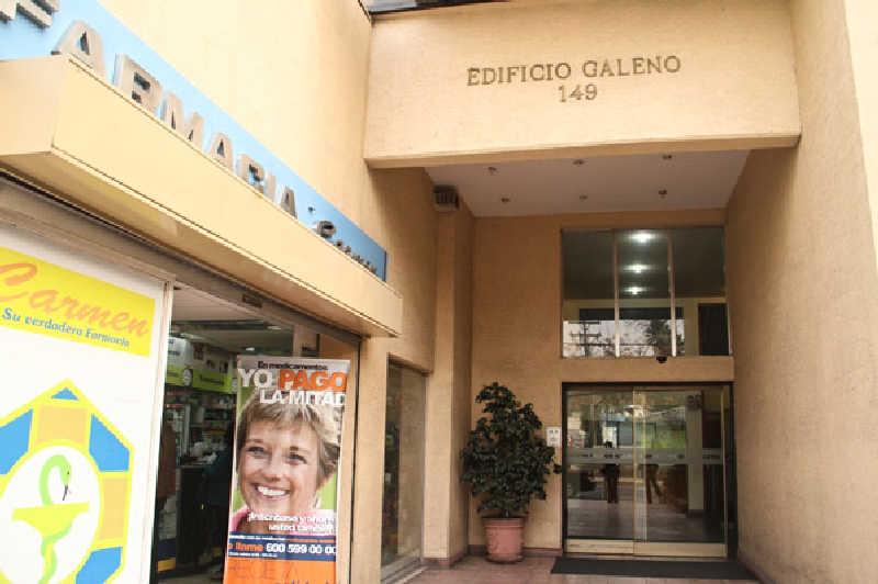 Centro Otorrinolaringológico Galeno